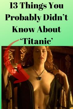 Titanic was a record-breaker when it was released - and it continues to delight audiences to this day. Titanic Movie, Teen Actresses, Awkward Moments, Girl Blog, Funny Pins, Celebs, Celebrities, Relationship Goals, Funny Jokes
