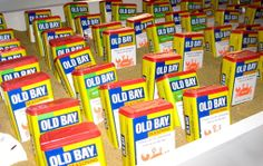 OLD BAY® | GALLERY