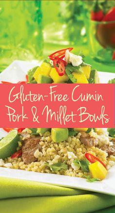 10 best gluten free latin recipes images on pinterest gf recipes gluten free bowls quick stir frygf recipesgluten free foodsvegan vegetarianlatin foodavocadomangobowlspork forumfinder Images