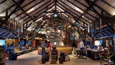 A QUICK STAY AT CAPE PANWA HOTEL, PHUKET, THAILAND | โรงแรมเคป พันวา ภูเก็ต
