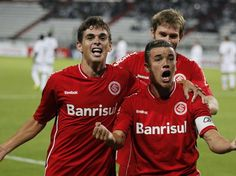 Inter 2x2 Once Caldas... E mais uma Libertadores!