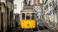 Consigli di viaggio: itinerario per visitare Lisbona, Fatima e Sintra
