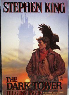 The Dark Tower - The Gunslinger de Stephen King