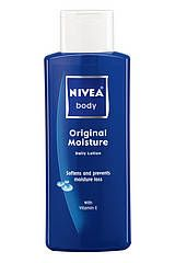 Nivea ... Best lotion ever for sunless tanner up-keep!