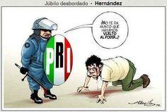Ha llegado #ElNuevoPRI a #México y llego para quedarse, ¿A poco no les gusta la ídea? #Monterrey #PecadosDeLaModa #twittab