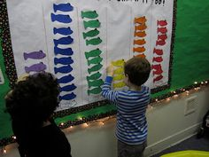 Graphing project based on One Fish, Two Fish, Red Fish, Blue Fish