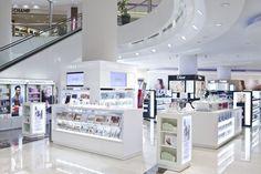 Perfumería en Luxury Avenue, Cancún   Ultrafemme   Belleza y Fragancias  