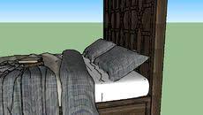 3D Model of Cama Restoration 2