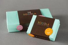 Unique Packaging Design, Socola Chocolatier #Packaging #Design (http://www.pinterest.com/aldenchong/)