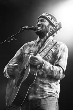 "Ben Harper, ""With My Own Two Hands"""