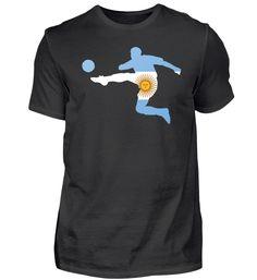 Fußball Argentinien Mannschaft Sport WM T-Shirt Mens Tops, Fashion, Argentina, Moda, Fasion, Trendy Fashion, La Mode