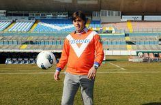 Alessandro Calori i fare for fyring efter 1-1 mod Trapani!