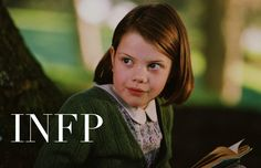The Chronicles of Narnia, C.S. Lewis Fi:Lucy always follows her heart, even when her head and her siblings are telling her otherwise. She tends to be a bit over-trusting of people, which can get h...