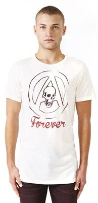 Kill City- Anarchy Forever Tee