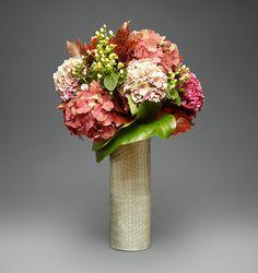 Autumnal Hydrangeas   L'Olivier Floral Atelier