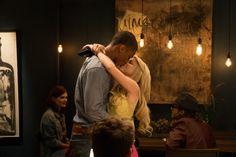 Faking It S2 - 2x07 | MTV | HQ | Keith Powers [Theo] & Bailey De Young [Lauren Cooper]