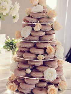 12 wedding cake alternatives that'll put classic fruit sponge to shame