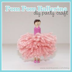 Obviously, keeping the kids entertained is one of the top priorities at any good children's party. You need a craft that is interesting and new, but not too complicated for them to handle wit…