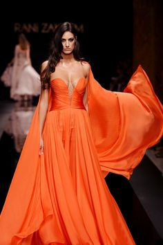 What Arianne would wearRrani Zakhem Couture, Fall 2015