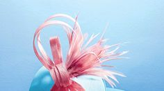 These over-the-top headpieces are no longer reserved for royalty. This one is easy to make and even easier on your wallet. Watch: How To Make a Fascinator