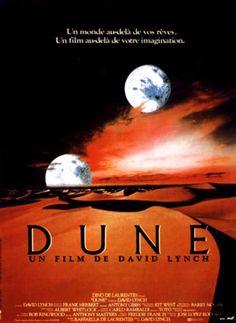 Dune de David Lynch (1984) • Cinemannonce