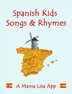 Mama Lisa's World presents thousands of traditional kids songs from over a hundred countries and cultures! We also feature a major collection of Mother Goose Rhymes, global recipes, holiday traditions and lively conversations about childhood around the world.
