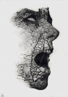 Dark drawing - Imgur