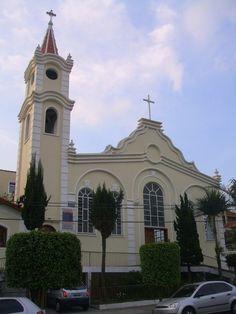 Igreja de São Francisco de Assis. #sãopaulo #sp