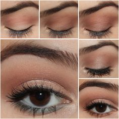 Everyday/daytime makeup tutorial with the VICE 3 palette by Urban Decay. You can find more pictures, swatches and explanations on my blog : http://laparenthesebeaute.com