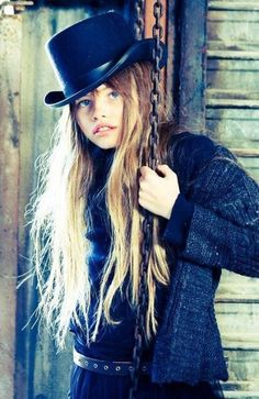 """ZsaZsa Bellagio – Like No Other: Rising Star: """"Who is Thylane Lena-Rose Blondeau?"""""""
