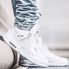 so fresh and so clean #sneakerhead