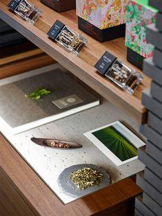 Pop Design, Display Design, Store Design, Perfume Packaging, Tea Packaging, Tea Display, Furniture Box, Coffee Lab, Cosmetic Display