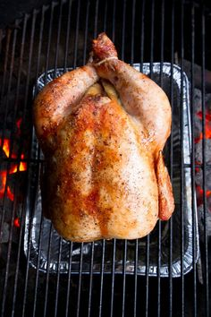 Ritratto di pollo! Volete preparare il polo alla griglia perfetto?? Ecco la ricetta definitiva http://winedharma.com/it/dharmag/marzo-2015/pollo-alla-griglia-la-ricetta-perfetta-il-vostro-barbecue