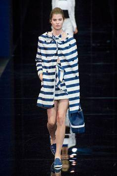 Fashion week Milan : le meilleur des d�fil�s pr�t-�-porter printemps-�t�  2015