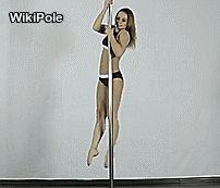 Teddy/Beginner https://www.youtube.com/watch?v=CPLk6a5788g #WikiPole #poledance