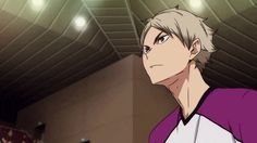 #Semi #Eita #HQ!! #Haikyuu!!