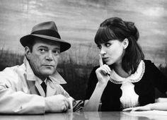 Un ambicioso documental que explora la historia del cine francés desde 1930 hasta 1970.