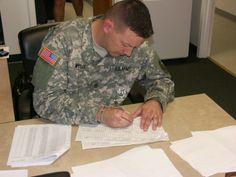 USAREC Recruiter