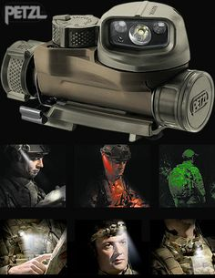 Petzl – STRIX Tactical HeadLamp find all about it at http://www.operator7airsoft.com/?p=3632