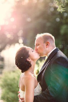 Wedding Photography Ideas : wedding couple  I  Photo by Petra Veikkola Photography   www.petraveikkola