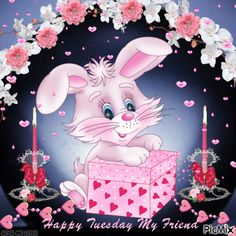 Happy Tuesday My Friend tuesday tuesday quotes happy tuesday tuesday images tuesday gifs tuesday quote images