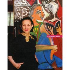 Picasso Pictures, Francoise Gilot, Muted Colors, Mille, Culture, Pure Products, Drawings, Artwork, Period