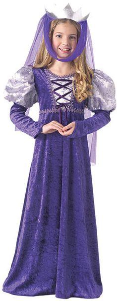 Costume Culture Womenu0027s Renaissance Girl Costume Purple... //.amazon.com/dp/B00NU6N02Q/refu003dcm_sw_r_pi_dp_x_z4l5xbHTBRC7A | Pinterest | Clothing ...  sc 1 st  Pinterest & Costume Culture Womenu0027s Renaissance Girl Costume Purple... https ...