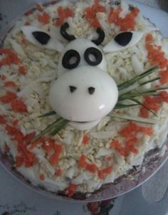 Party Food Buffet, Party Food Platters, Party Dishes, Food Trays, Cute Food, Good Food, Comida Diy, Food Carving, Food Garnishes