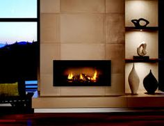 Image result for long beach interior design fireplaces