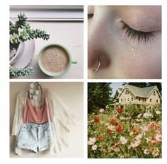 """""""#397"""" by belli-styles ❤ liked on Polyvore featuring moda"""