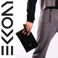 mens fashion & accessories EKKONY