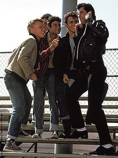 Grease - grease-the-movie Photo