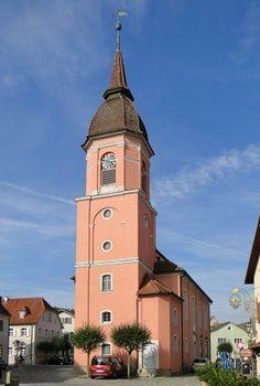 Treuchtlingen (Weissenburg-Gunzenhausen) BY DE