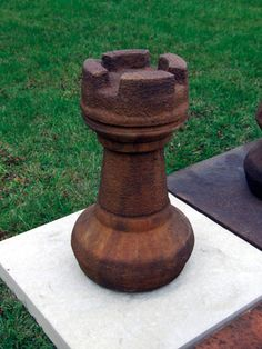 CHESS PIECES GALLERY